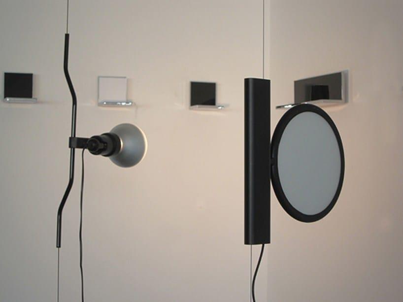 Parentesi vs ok: lampade flos a confronto