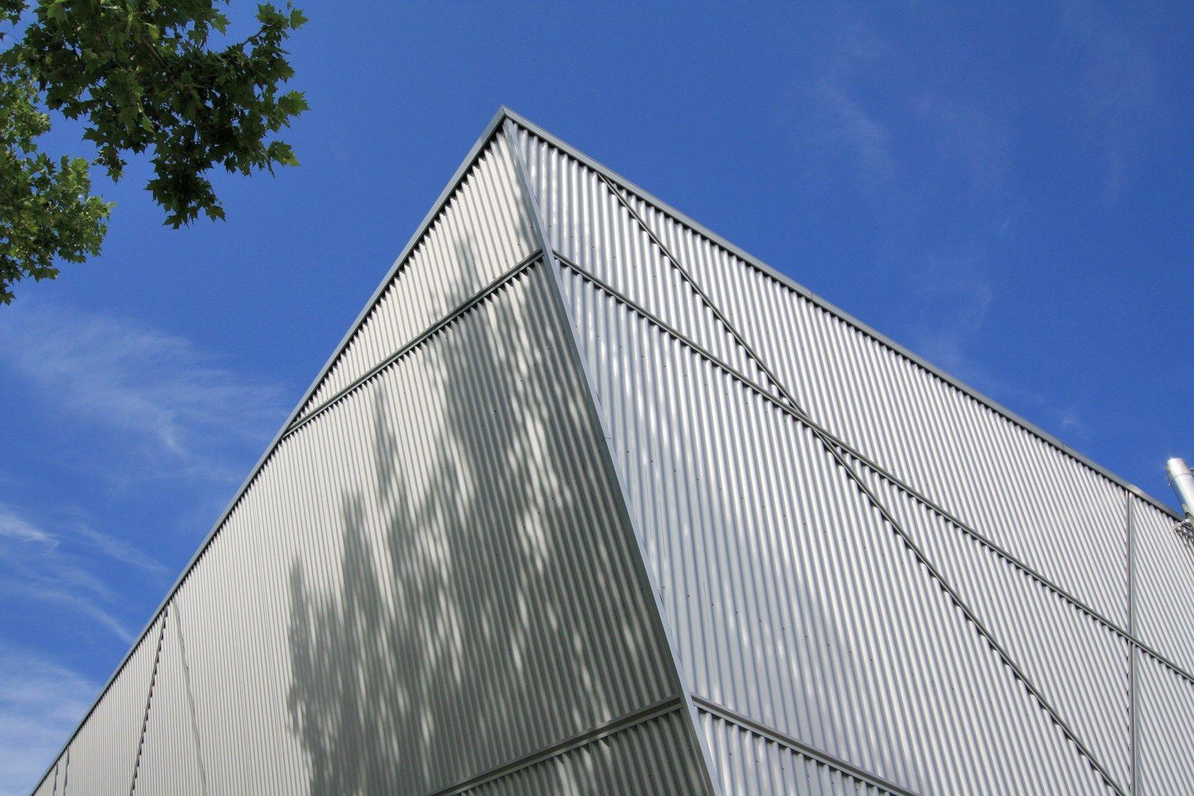 Alubel Ond-All 33: al servizio dell'architettura di qualità