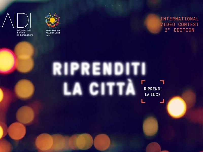 Al via la II edizione di 'Riprendi-ti la città, Riprendi la luce'