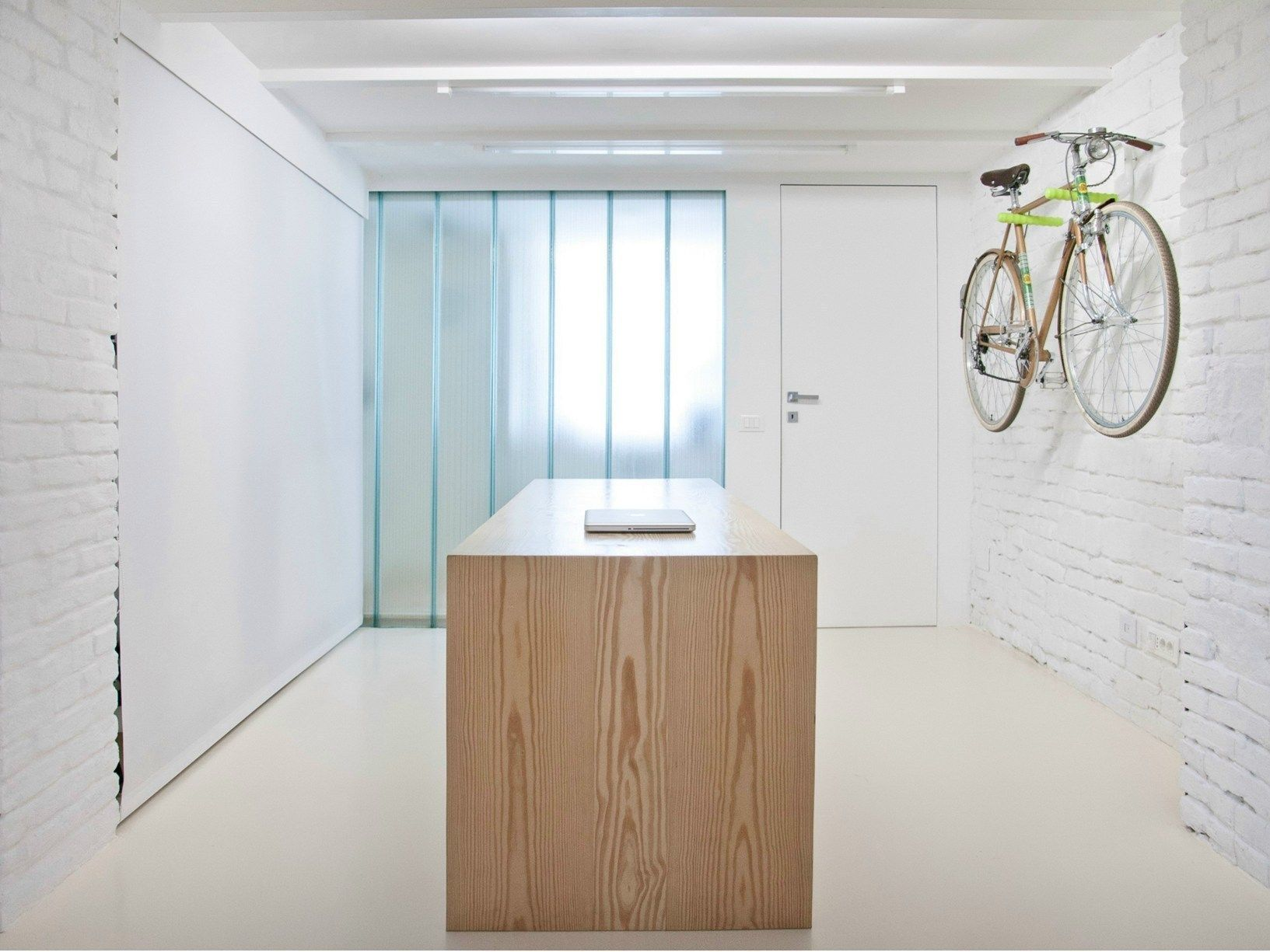 A Torino 'From shop to Loft' by R3architetti