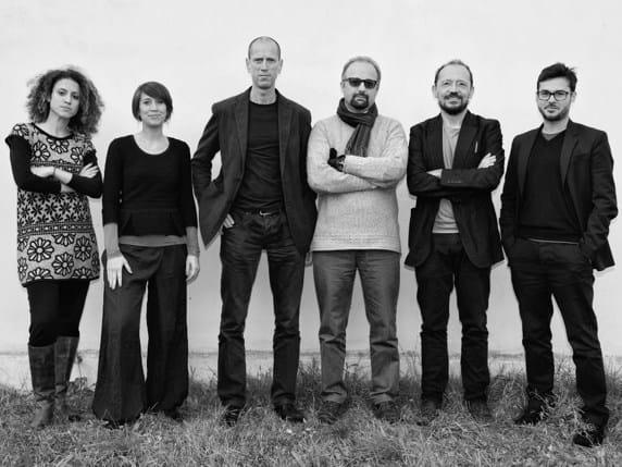 Lo studio Tamassociati vince il Premio architetto italiano 2014
