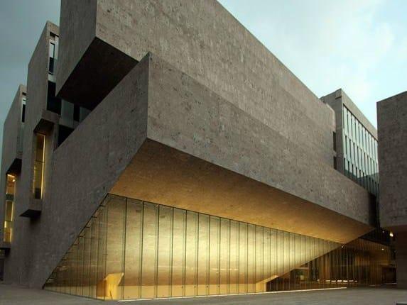 Architetti a confronto: Odile Decq e Grafton Architects