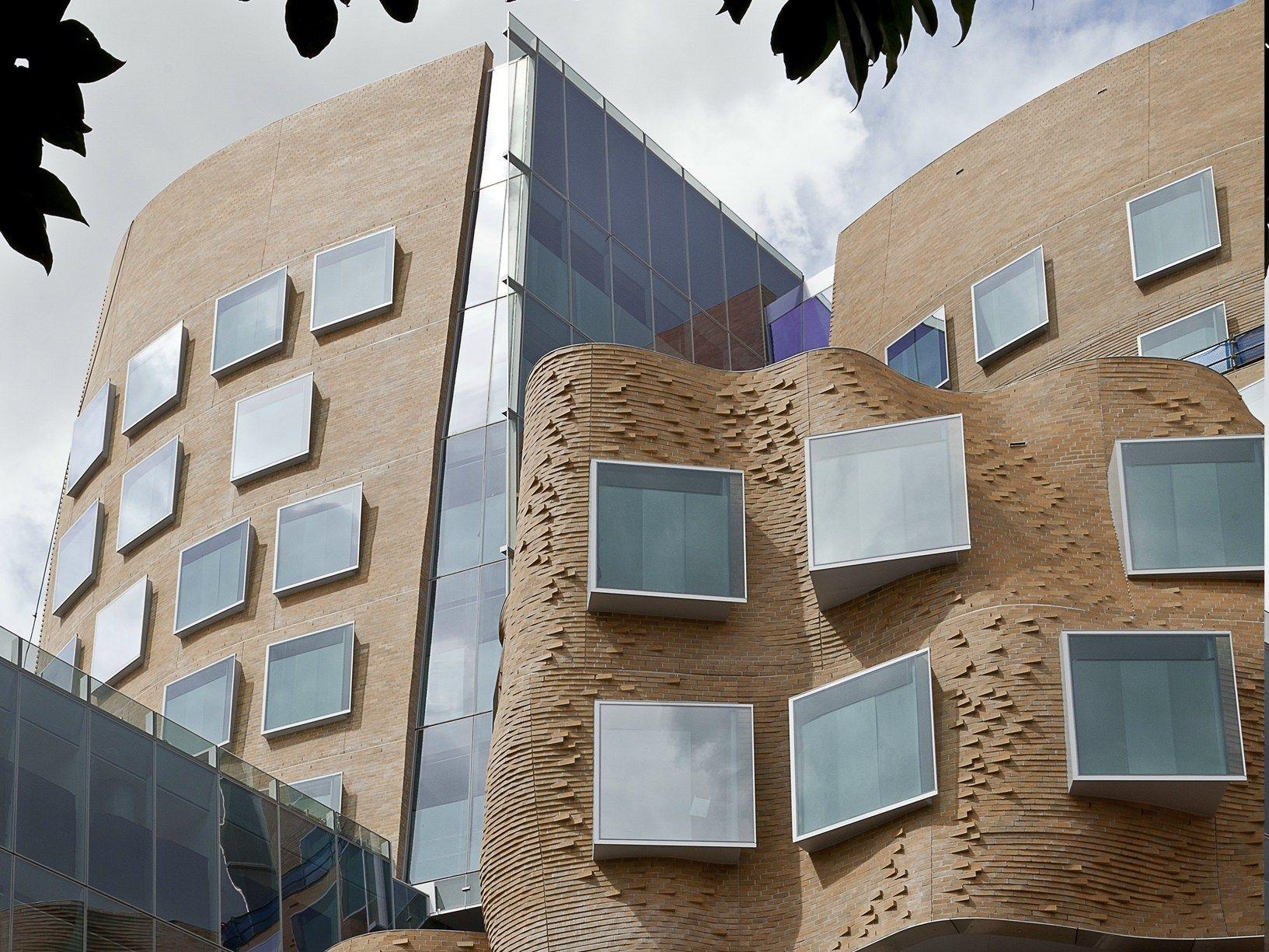 Australia: il debutto di Frank O. Gehry in terra aborigena