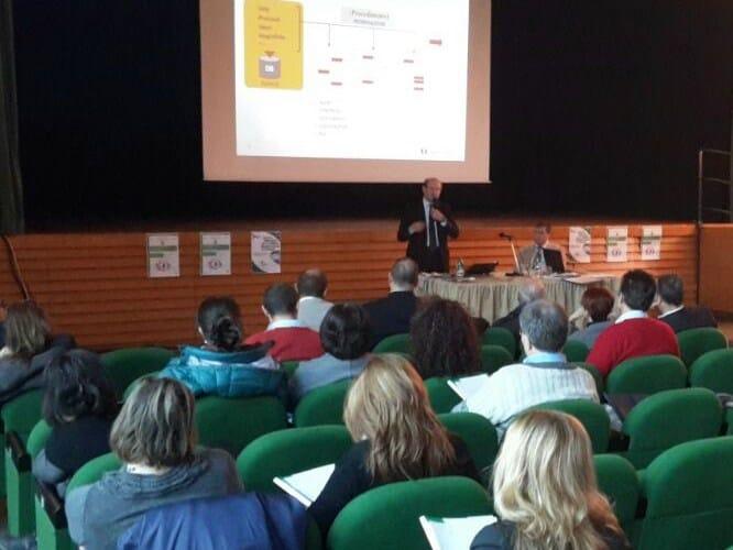 """Seminari su """"La rendicontazione alla Banca dati delle Amministrazioni Pubbliche (BDAP) ai sensi del decreto 229/2011"""""""