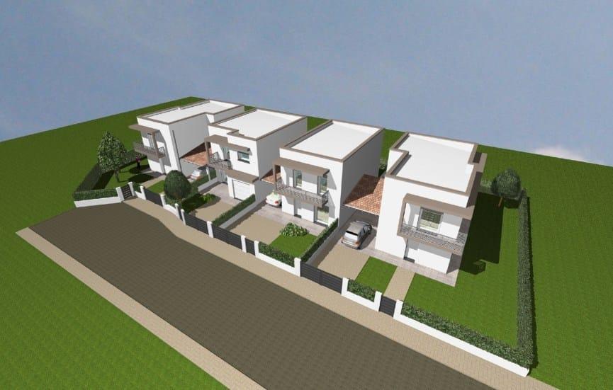 Schöck Isokorb per 'Sole 2', il complesso residenziale a basso consumo energetico in classe A+