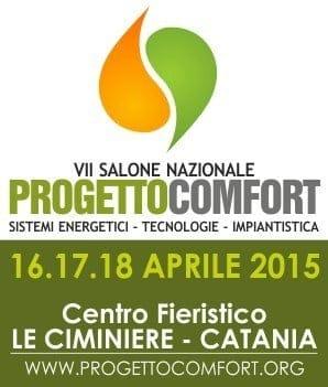 Convegni Würth al salone PROGETTO COMFORT - Catania, 16-18 Aprile 2015