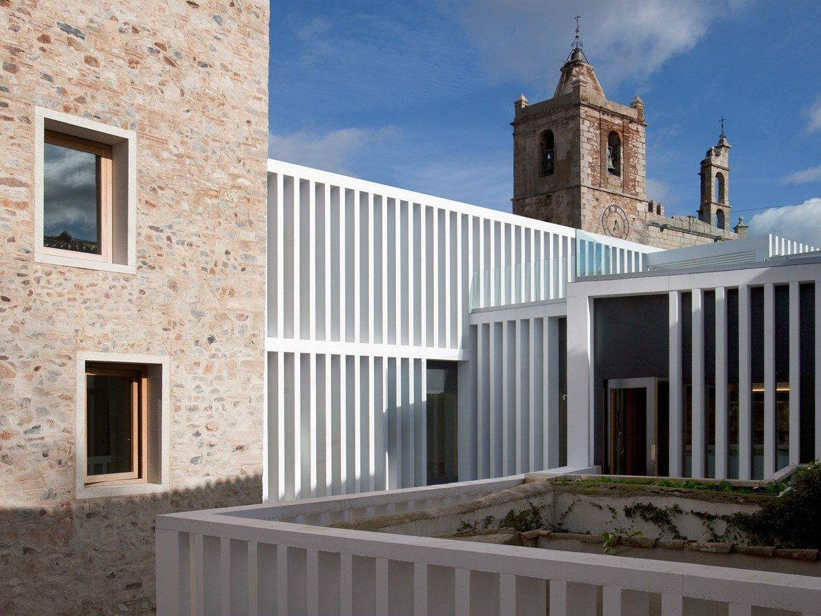 BigMat premia i migliori progetti europei di architettura