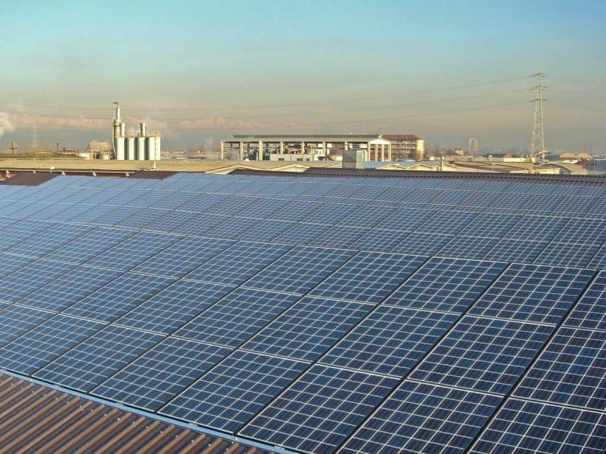 Fotovoltaico: il 98% degli impianti ha fruito del Conto Energia