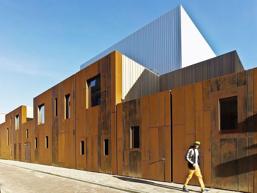 Aperto a dicembre il nuovo centro creativo Gebr. de Nobel