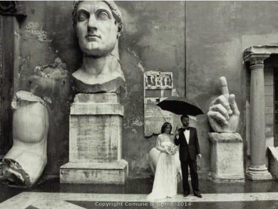 9 maestri, 80 immagini di Roma dal 1986 al 2006