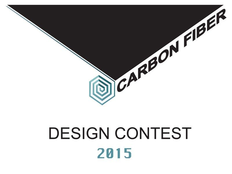 Al via 'Carbon Fiber Design Contest 2015'