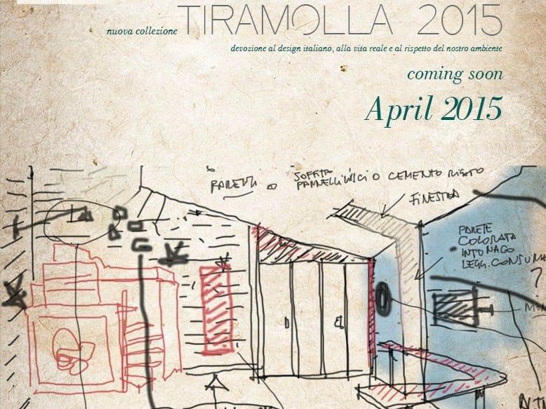 Tiramolla 2015. Coming Soon