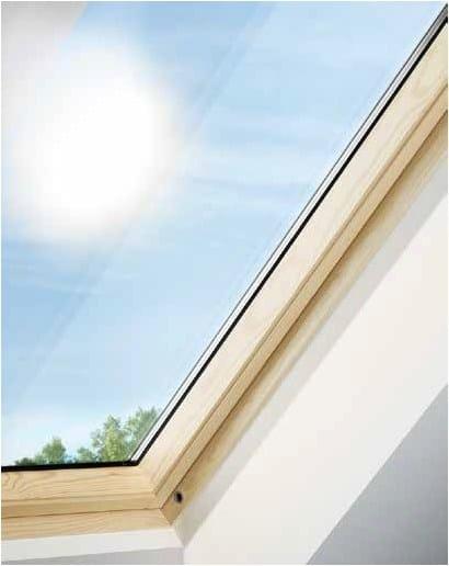 VELUX presenta le nuove finestre e le protezioni esterne per ogni condizione climatica