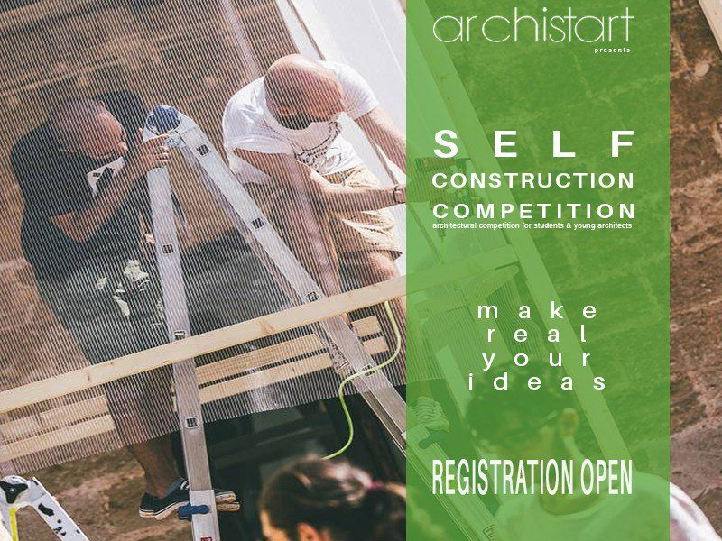 archiSTART lancia Self Construction Competition