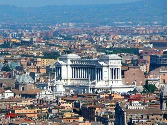 Roma: 450 mila euro per i cittadini che riqualificano la città