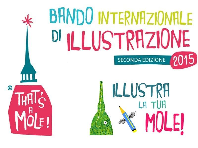 Al via l'edizione 2015 del concorso internazionale That's a Mole!