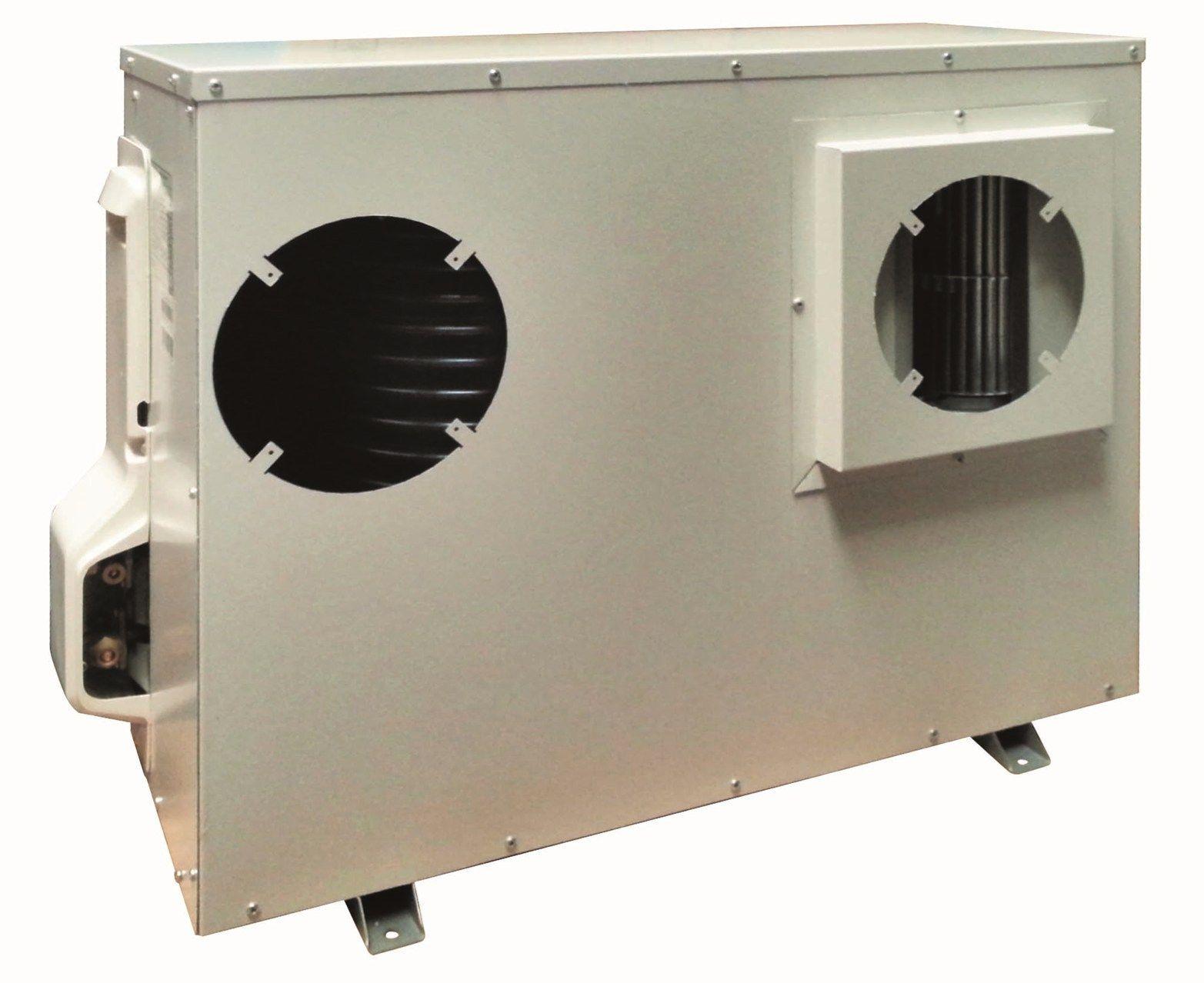 Teknopoint presenta ELFO: il climatizzatore invisibile