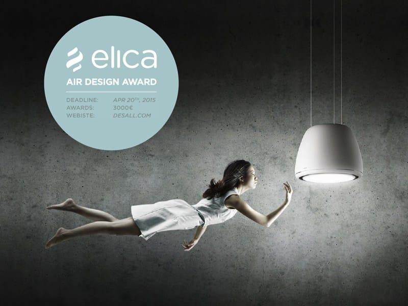 Al via il contest 'Elica Air Design Award'