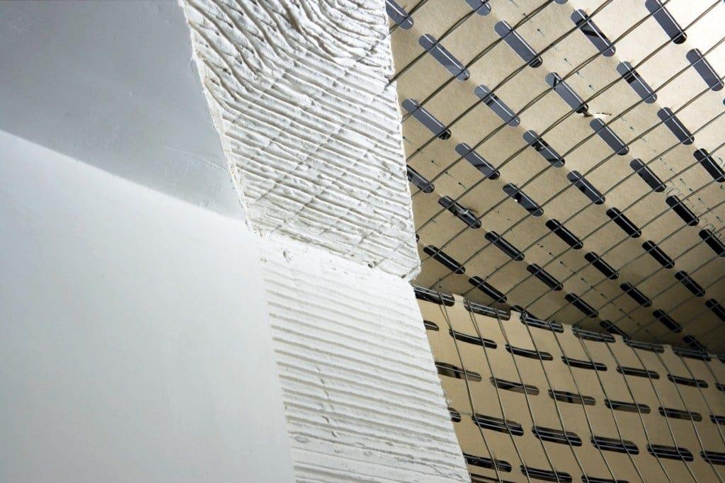 Ruredil presenta X Wall System, il sistema costruttivo per rivestimenti architettonici e conservativi