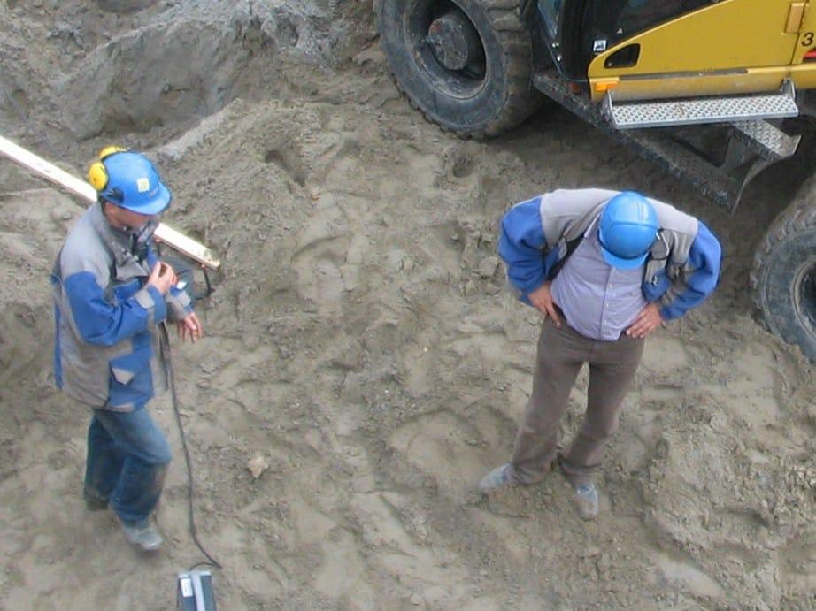 Sicurezza sul lavoro, obblighi estesi ai cantieri temporanei o mobili