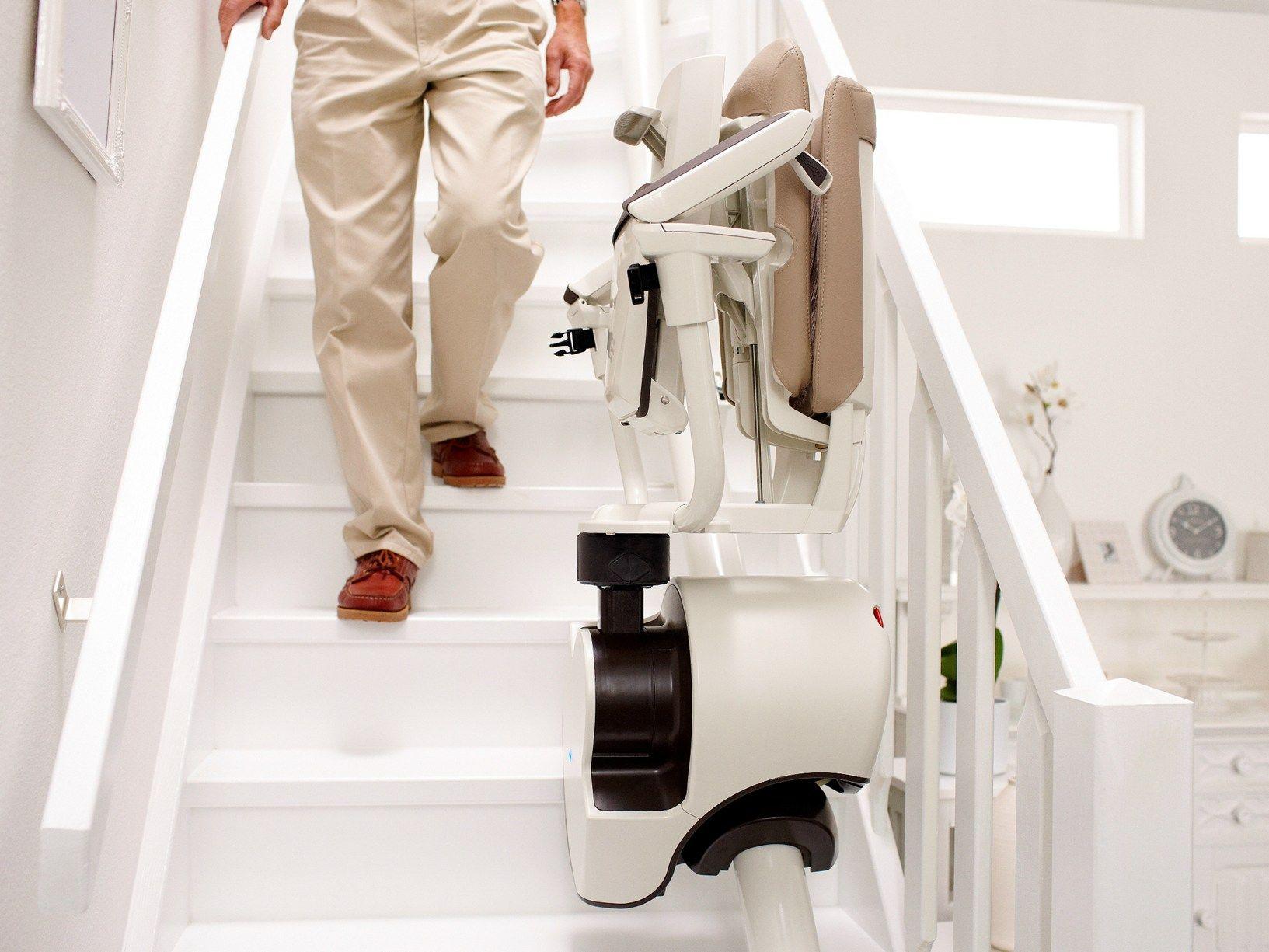 ThyssenKrupp Encasa: prevenire le cadute adattando la propria casa con elementi sicuri