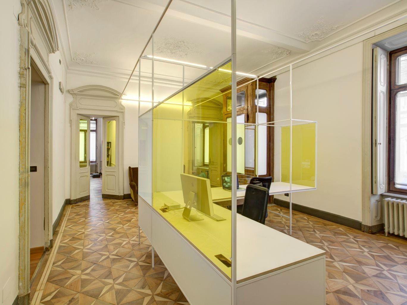 Torino: la nuova sede di ToDo firmata /LAM