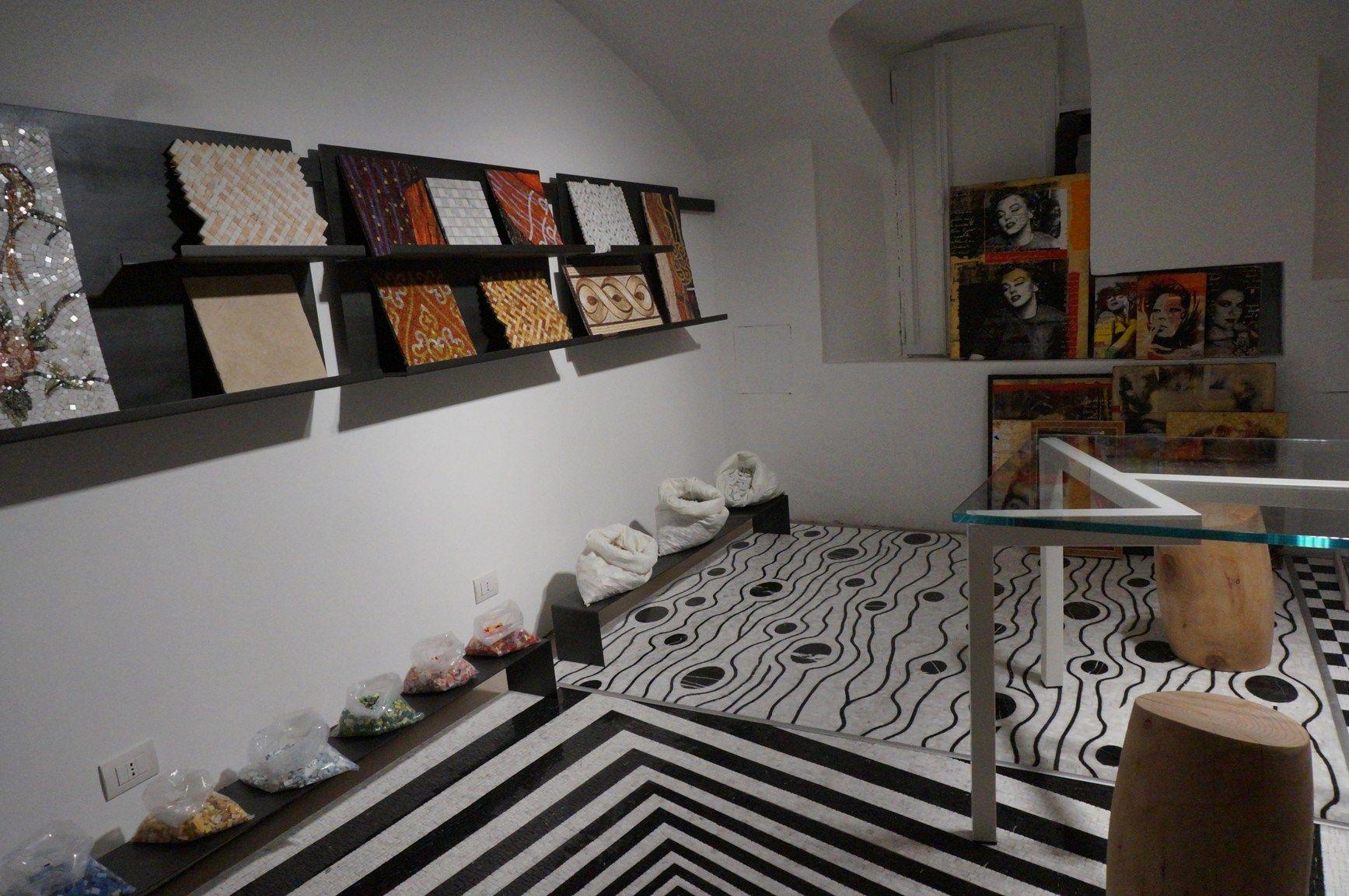 Vanixa e Friul Mosaic, partner strategici nel cuore di Milano