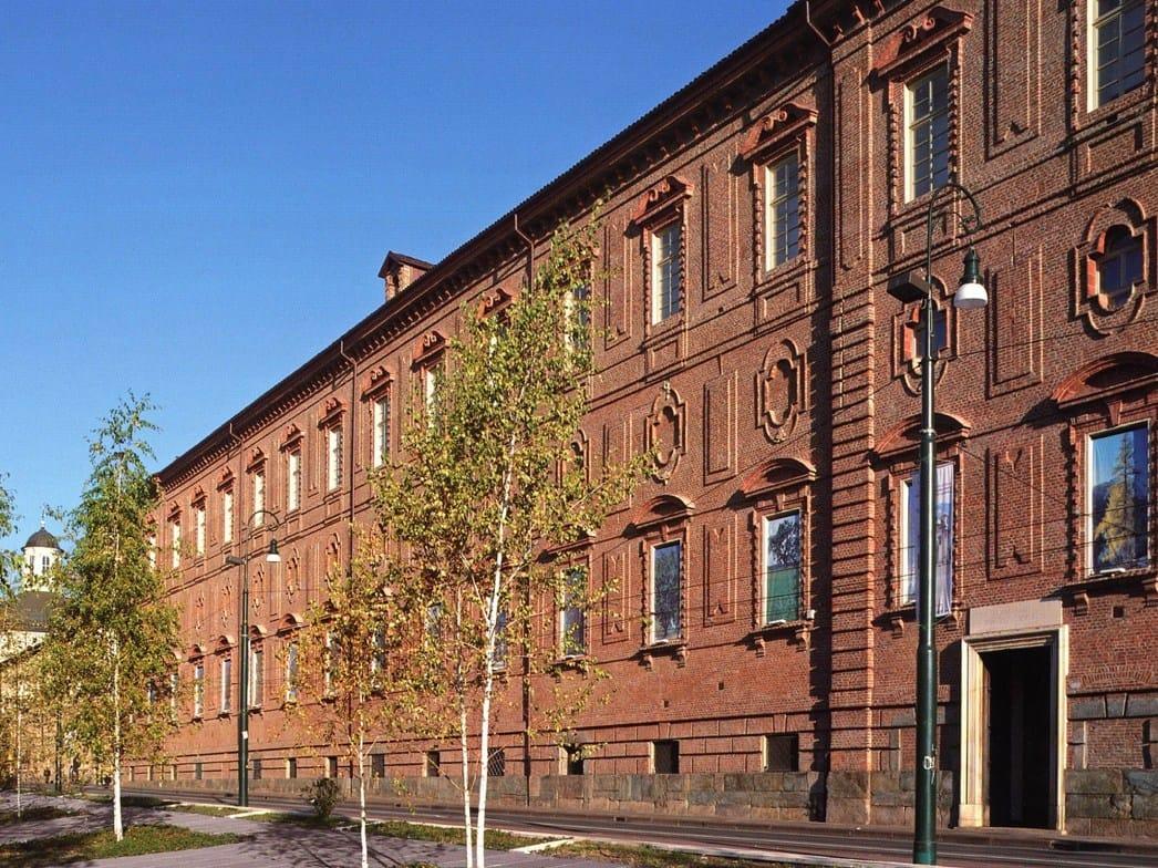 Torino: il concorso per il Museo Regionale di Scienze Naturali