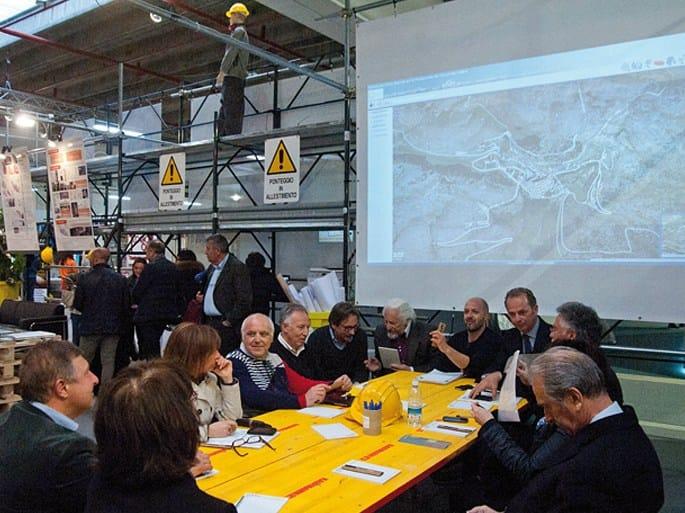 Dal 7 al 10 maggio torna a L'Aquila il Salone della Ricostruzione