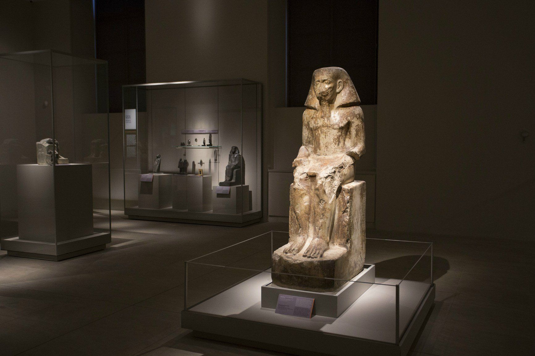 Torino: inaugurato il nuovo allestimento del Museo Egizio