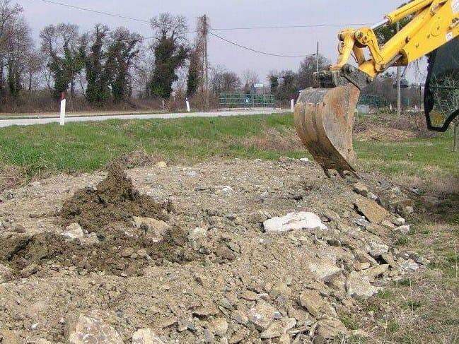Trasporto di macerie edili, sempre necessaria l'iscrizione all'albo dei gestori ambientali
