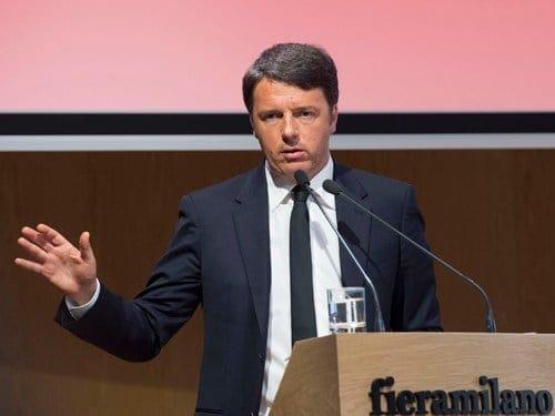 """Matteo Renzi: """"siamo pronti ad estendere il Bonus mobili"""""""