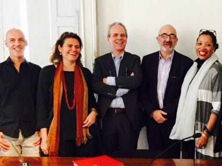 Lavoro all'estero, accordo tra architetti italiani e statunitensi