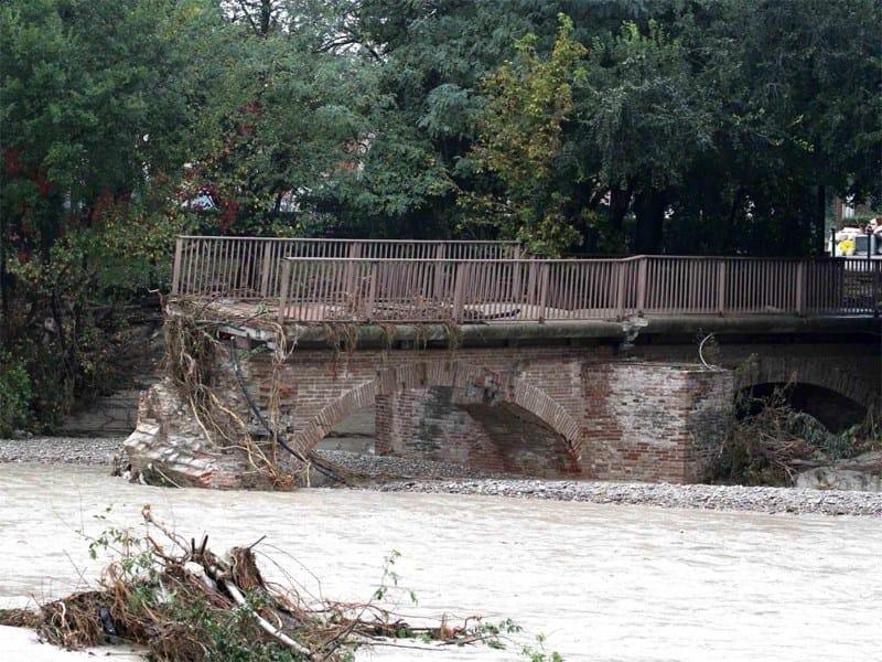 A Parma un nuovo 'ponte ciclopedonale della Navetta'