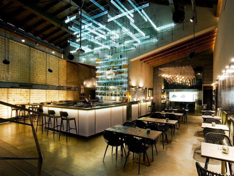 The Room: a Milano le atmosfere newyorkesi by Maurizio Lai