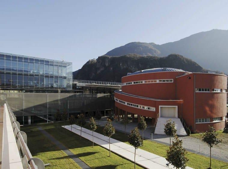 Appuntamento con le Giornate dell'Architettura Alto Adige