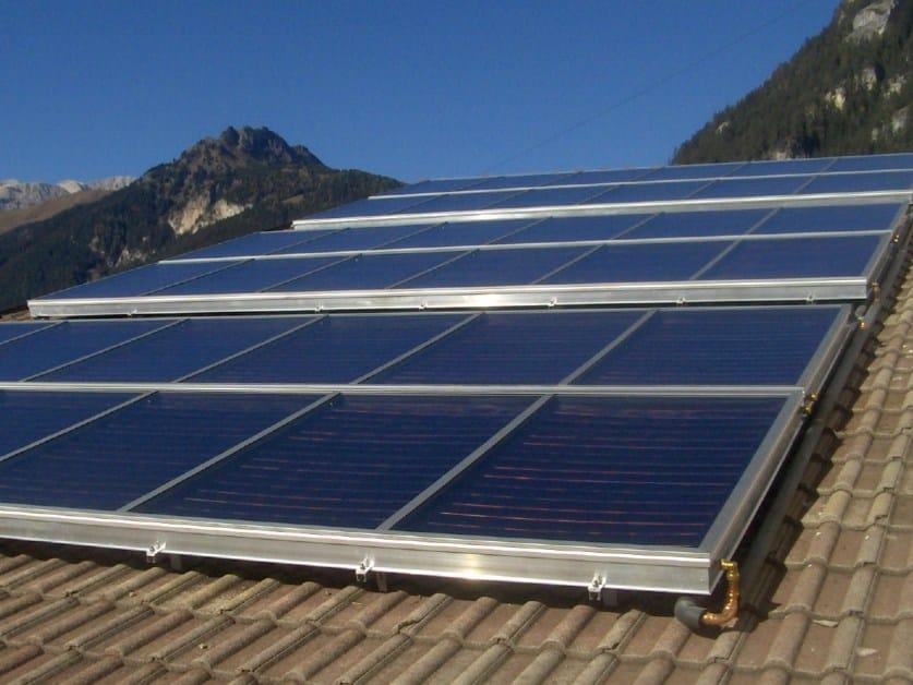 Fotovoltaico sui tetti 'in due click', approvato il Modello Unico
