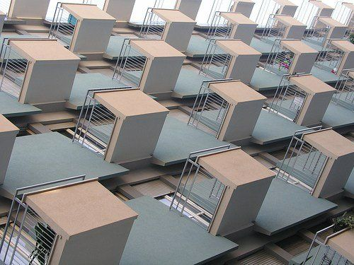 Infiltrazioni dal terrazzo, il condominio è responsabile