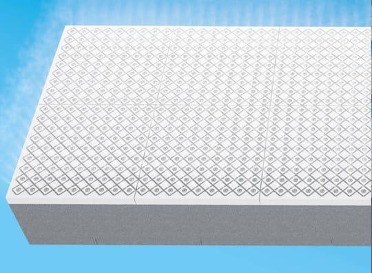 Monier: Evolution Traspira, il nuovo pannello isolante per un tetto che 'respira'