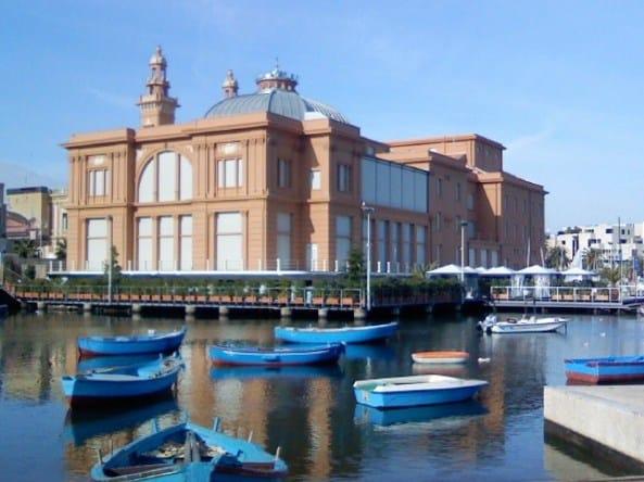Torna a Bari la mostra 'Sentinelle d'Innovazione'