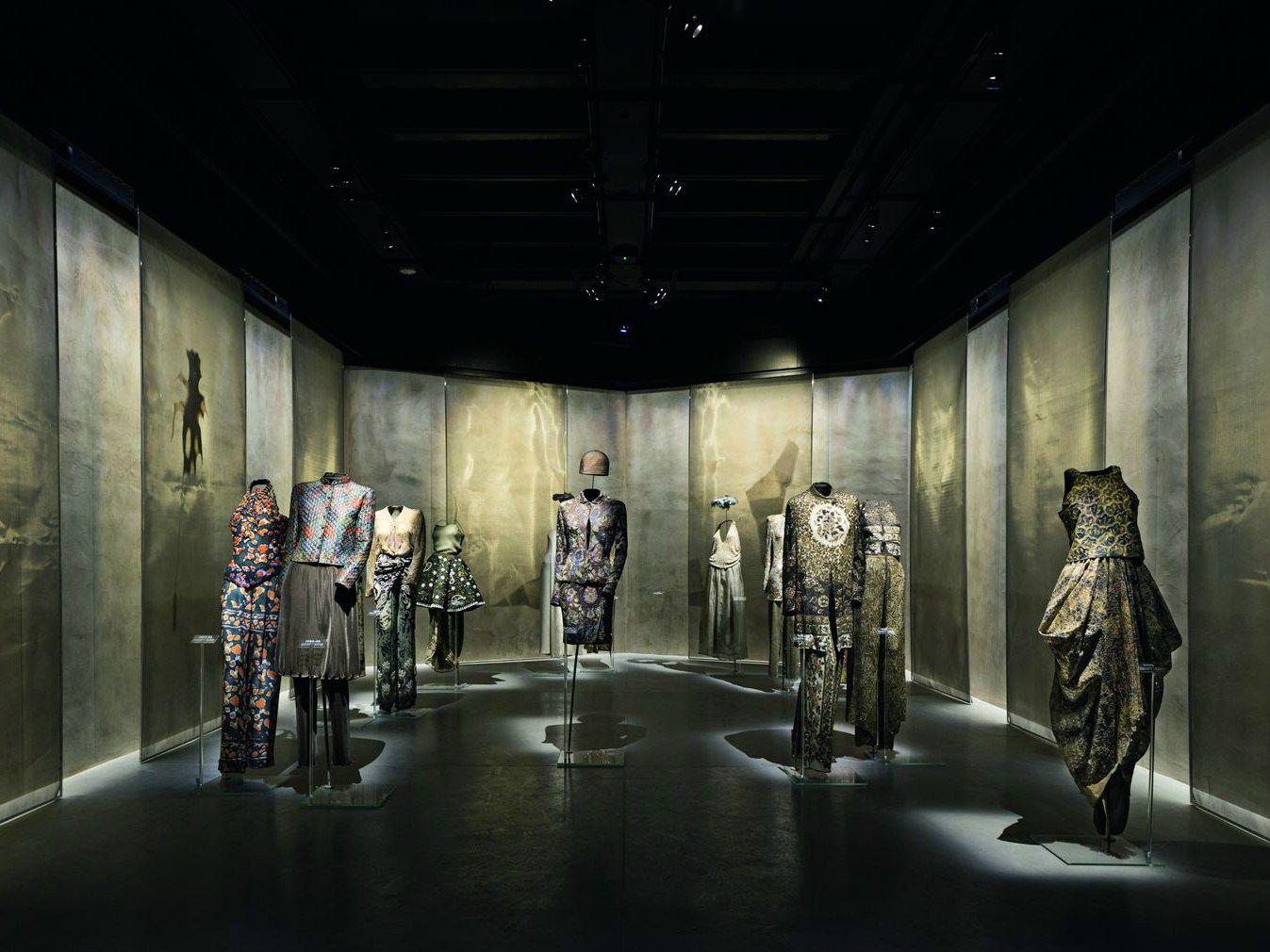 Armani/Silos: inaugurato il nuovo museo dello stilista