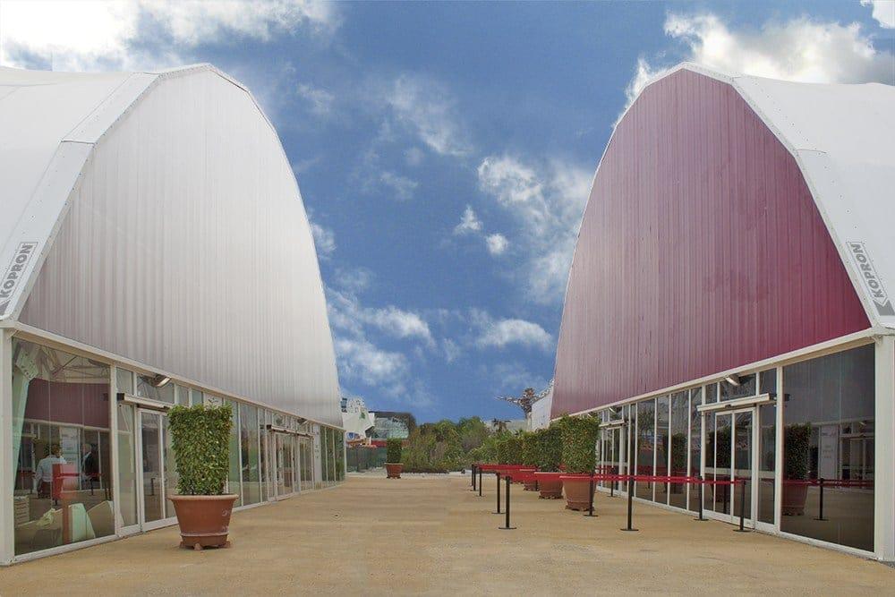 Expo 2015 - BioDiveristy Park