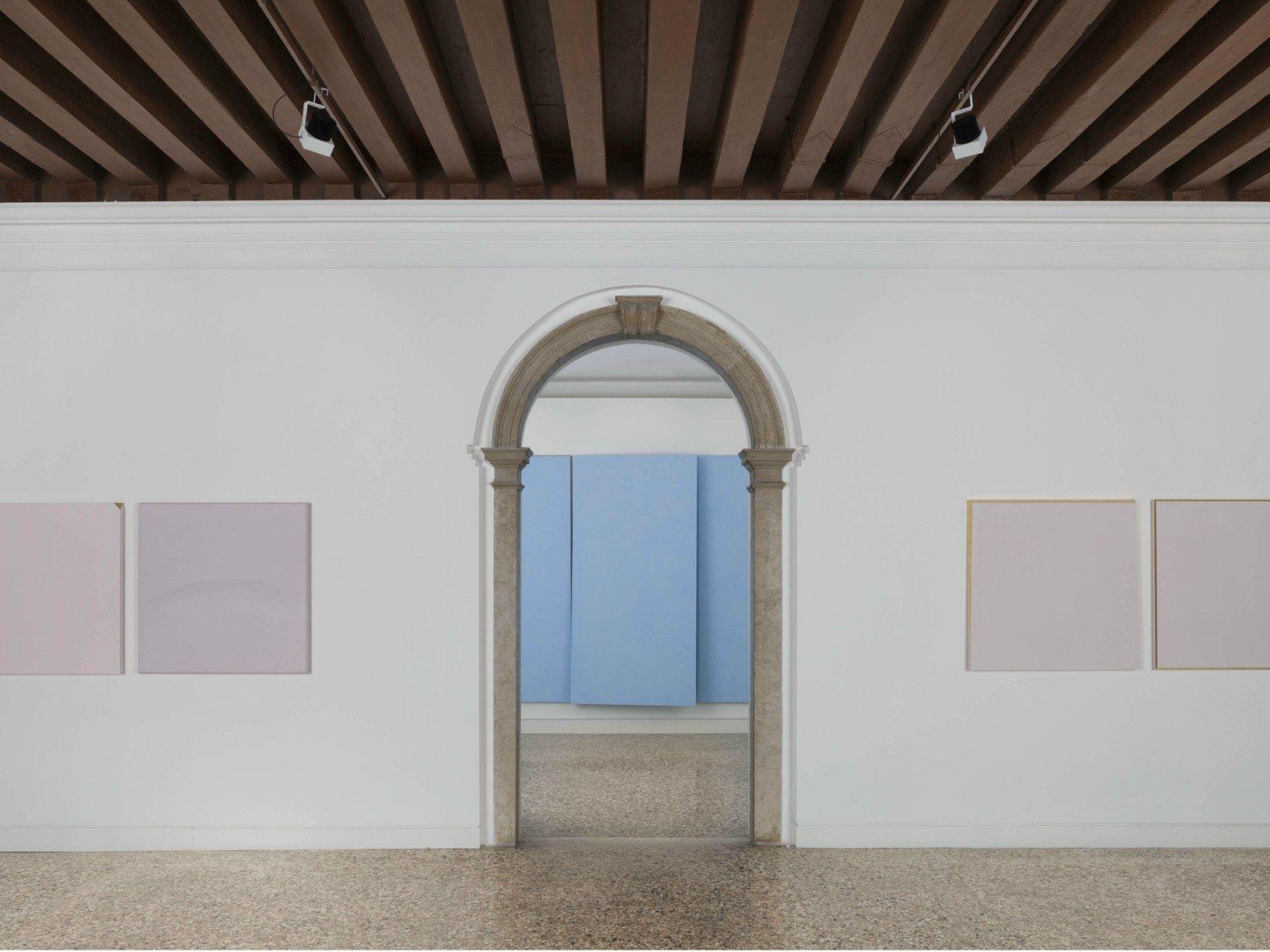 Venezia: la mostra 'Ettore Spalletti. Palazzo Cini'