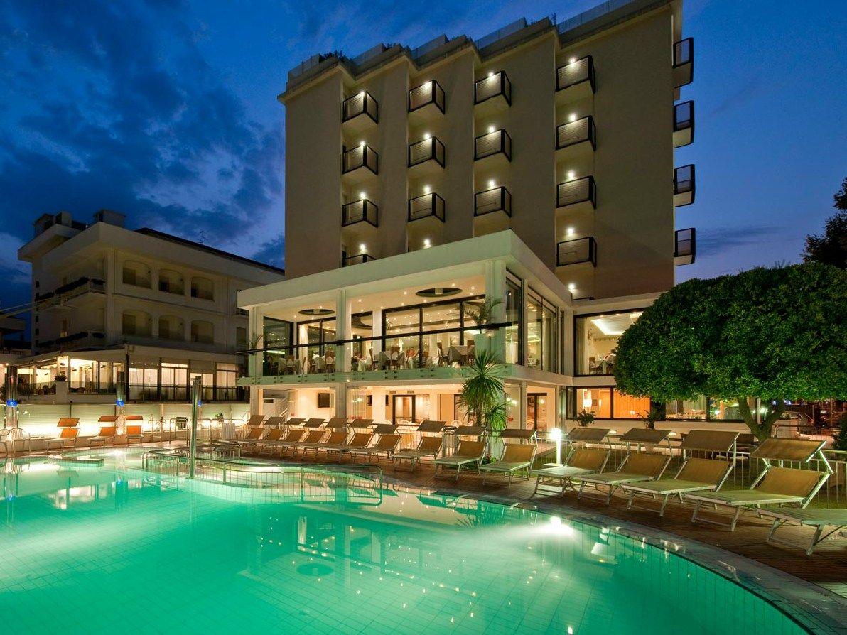 Credito di imposta del 30% per riqualificare gli hotel, pubblicato il decreto