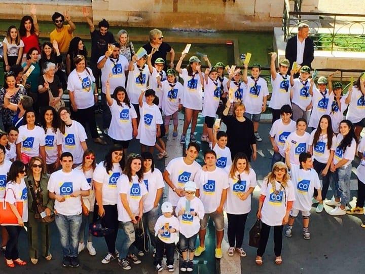 Urbanistica collaborata, l'esperienza di Alvisi a Battipaglia