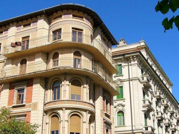 Il condominio può stabilire regole più severe sul decoro architettonico