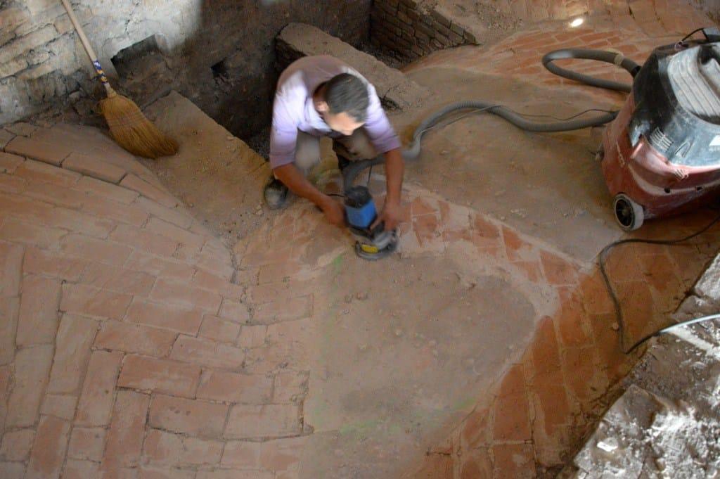 Ruredil per il restauro e consolidamento strutturale di Palazzo Malenchini a Parma