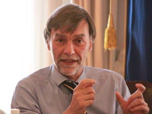 Riforma Codice appalti, ministro Delrio: la parola d'ordine è semplificazione