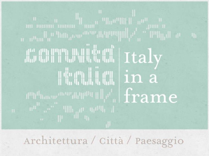 Triennale di Milano e IULM promuovono Italy in a Frame
