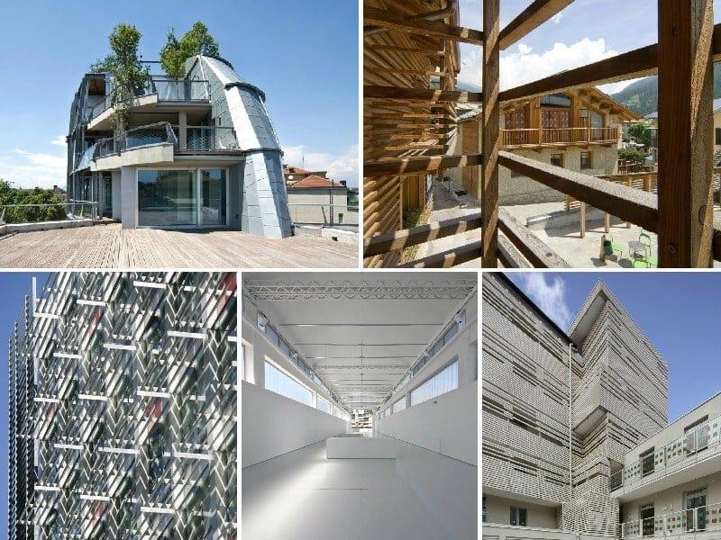 A Torino le cinque 'Architetture Rivelate 2015'